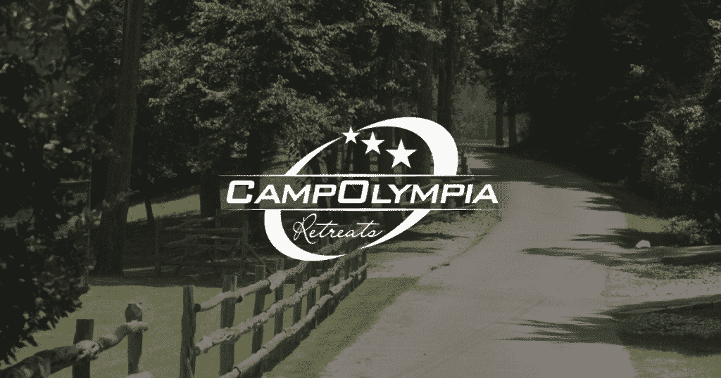 Map & Directions - Camp Olympia Retreats